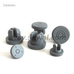 Lyophilization Rubber Stoppers